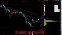 KDJ指标 短线买卖点,基础入门 股票KDJ绝密战法