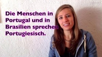 GERMAN LESSON 26- Learn the Top 10 LANGUAGES in German! 🇫🇷🇮🇹🇨🇳