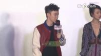 """北京华商瑞鑫投资有限公司-《少年巴比伦》首映 李梦现场""""表白""""董子健"""