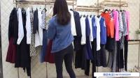 18675683299【VERO MODA】-春夏视频  品牌女装折扣尾货批发-广州莎奴服饰