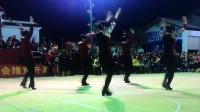 荔浦花篢牛角舞蹈队2015年(天上人间)高洞文化广场