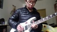 禁忌~电吉他