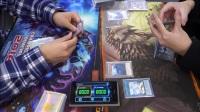 【游戏王】大师规则4适用!『仪式彼岸』vs『恐龙真龙』【デュエル動画】