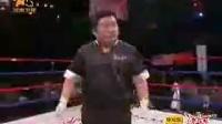 武林风拉斯维加斯中美对抗赛王洪祥ko美国高手