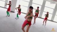 超可爱少女《新的心跳》杭州儿童街舞ID酷街舞