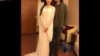 音乐人三宝娶小25岁女演员 恋爱两年修成正果-斌斌娱乐