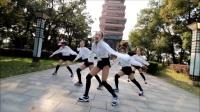 第五元素舞蹈联盟爵士舞hiphop韩舞分解—【Chase Me】