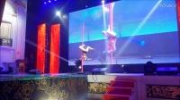 上海雅婷钢管舞演出