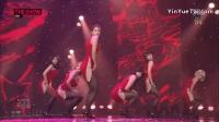 韩国美女热舞福利14