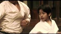 日本电影《破裏拳》预告片