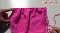 宝宝衣服系列----乖诺诺《如果》毛衣(共两集)上集