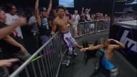 TNA Impact 摔角 2016 第33集 (原版)