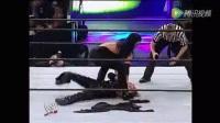WWE强者生存2002暴力女子硬核赛