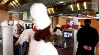 麦德龙餐饮学院与上海飞航国际美食学校开展合作,为飞航学生提供国际一流的西餐培训课程。