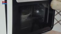 Panasonic 松下  NU-JK101W 热风蒸烤箱