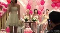 可爱清纯短发妹子,韩国美少女热舞视频-模特写