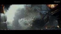 3DMGAME_ 《加勒比海盗5》第三波预告