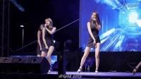 福利!魅力美腿美臀,韩国美少女性感热舞视频