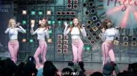 必看!火魅力美腿翘臀,韩国美女性感热舞视频