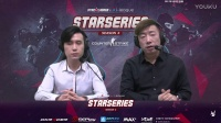 VG vs Tyloo 中国区预选赛第二场