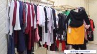 上海大牌【依熏】春装-实拍视频  品牌女装专柜正品尾货-广州莎奴服饰