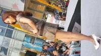 泳装 比基尼内衣秀时尚高挑大长腿模特 美女视频