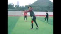 东莞澳式足球队-触式橄榄球初次体验
