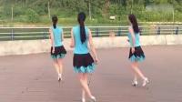 降央卓玛《走天涯》广场舞  美女广场舞视频教学大全
