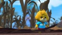 宝狄与好友 第三季 26来自微小世界