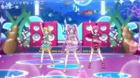 【美妙天堂剧场版】PriPara 美妙天堂 Eiga- SoLaMi♡SMILE「Triangle Star 」风之圣殿
