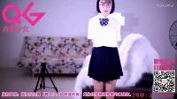 【青瓜少女-丫头】写真广场舞美女视频清纯日本