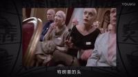 尴尬气质偶像的自我救赎,国际大佬开启狼人杀大战 04【暴走大事件第五季】