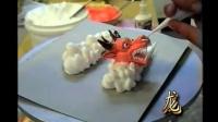 绿茶慕斯蛋糕的制作 教学视频如何用烤箱做蛋糕