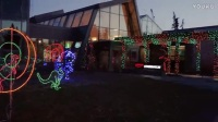 卡尔加里动物园之光 (Zoolights at the Calgary Zoo