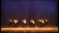 眉县爱乐艺术学校中国舞考级八级 天上人间
