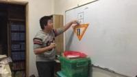 天才少年小刘老师初中数学物理视频讲座8下运动与力脱口秀