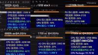 【兰拓测评】锐龙Ryzen 1700 vs Core i7 7700k vs Core i7 6800k图片处理与视频渲染性能测试