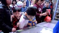 冰状元水果冰棒,水果冰淇淋加盟店3月5日在东莞塘厦义卖遭疯抢