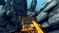 SteamVR游戏推荐(VIVE、Oculus)——Trickster VR - Procedural Dungeon Crawler