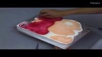 奶油蛋糕装饰裱花制作教程奶酪饼干