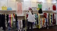 国民品牌帛珂夏  格蕾斯时尚折扣女装超低价批发加盟
