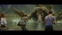金刚:骷髅岛 花絮2:IMAX体验特辑