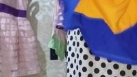 277期品牌童装亏本清19件190元均价10元一件连衣裙衬衣裤子等一件代发15-40