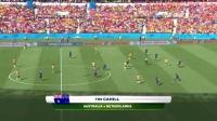 经典回放:2014巴西世界杯官方10大精彩进球