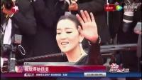 吕良伟赞巩俐很美很有内涵大方得体能代表中国女性佳丽要内外兼修
