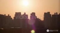 912-AE模块视频-Sun Rising and Moving in the Sky, City -TV汇-AXY国际侨社澳亚讯CBE跨境汇分享!