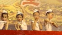 2017最新幼儿园六一元旦节目舞蹈 键上奏鸣