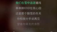 音乐推荐(3):殇雪;歌手:云菲菲