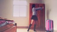林维帧_舞蹈 《magnet》