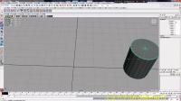 maya高精度模型-头部布线讲解